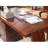 Wholesale Wooden Bureau Desk Furniture in Home Study Room from china suppliers