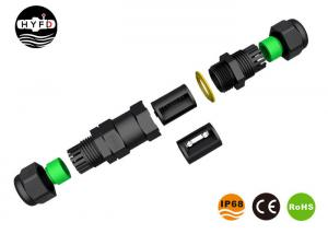 Wholesale 300V Waterproof IP68 Screw PG Connector Outdoor Lighting Project from china suppliers