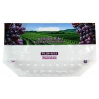 Buy cheap Top quality fresh fruit bag with handle,fruit packaging bag,Grape bag with air from wholesalers