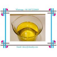 Wholesale Anti Estrogens Nolvadex Tamoxifen Citrate 20 Mg / Ml for Muscle Building from china suppliers