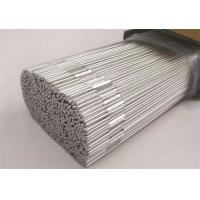 China Welding Aluminum Alloy Cable 3005 Grade Silver Color Aluminum Electrical Wire on sale
