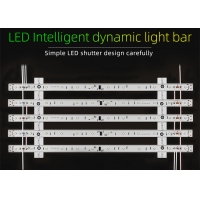 Wholesale Dynamic Poster DC12V 8000K Smd2835 Rotation Light Box from china suppliers