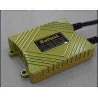 Wholesale Golden Colour 35Watts 55W hid lighting ballast HID Electronic Ballast For Xenon Bulb from china suppliers
