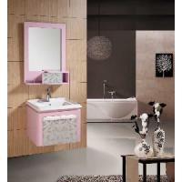 Wholesale Bathroom Cabinet / PVC Bathroom Cabinet from china suppliers