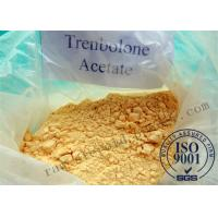 Burn fat yellow Crystalloid 99% Raw Steroid Powders Trenbolone Acetate Manufactures