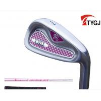 Wholesale golf clubs & iron from china suppliers