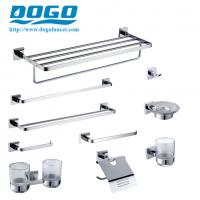 Bathroom accessories sets stainless steel bathroom for Bathroom accessories sets on sale