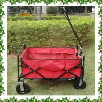 Buy cheap Children Wagon/Garden Folding Utility Cart from wholesalers