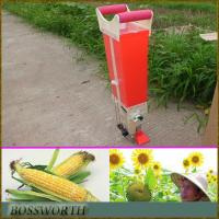 Buy cheap manual corn seed drill from wholesalers
