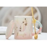 Wholesale Cartoon Restaurant 11 Ounce Constellation Mug from china suppliers