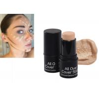 Wholesale Full Coverage Makeup Concealer Stick For Dark Spots On Face , Color Customized from china suppliers