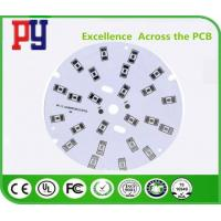 Buy cheap 2 Layers Rigid Flex Circuit Boards , Flexible Printed Circuit Boards Long from wholesalers