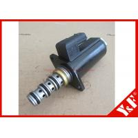 Wholesale Solenoid Valve Kobelco Excavator Parts KDRDE5K-31 / 30C40 KDRDE5K-31 / 30C50 from china suppliers