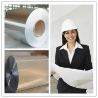 Construction Material Hot Rolling Alloy 5083 Aluminum Coils Cold Rolling 5086 5154 5182