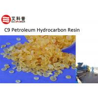 Wholesale HC - 9140 Aromatic Resin C9 Petroleum Hydrocarbon Resin With The Property Of Quickly Drying from china suppliers