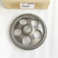 Wholesale Gear 8-97606767-0 8976067670 3063840 8976016981 8976005861 For Hitachi ZW250 ZX220W-3 from china suppliers