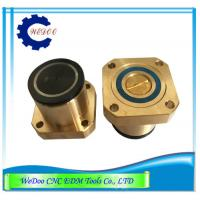 Wholesale HS WEDM Guide Wheel Pulley Assembly 152 Wire Cut,Dia 40 the base 50*50 for Ruijun from china suppliers
