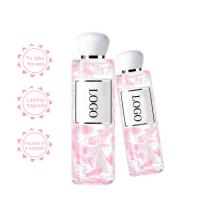 Wholesale Lasting Fragrance Moisturising Shower Gel / Sakura Body Wash Gentle Nourishment from china suppliers