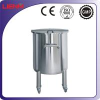 Wholesale Stainless steel SS304, SS316 Storage tank from china suppliers