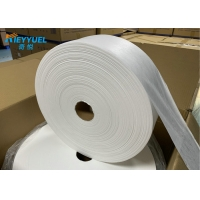 Wholesale Non Toxic KN95 KF94 Mask 50g/㎡ PP Meltblown Nonwoven Fabric from china suppliers