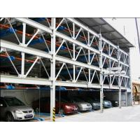 Wholesale Mechanical smart system garage elevated car parking automation from china suppliers