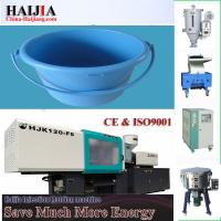 Quality Thermoplastic 240t Injection Molding Machine Of Multi - Function Laundry Bucket for sale
