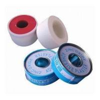 """Wholesale 4""""x5m Zinc oxide adhesive plaster white tin plate surgical tapes medical tapes for surgical banding or taping use from china suppliers"""
