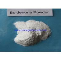 Buy cheap Boldenone Base Boldenone Steroid Bodybuilding Supplement Powder High Effective from wholesalers