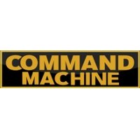 China TIANJIN COMMAND MACHINERY MANUFACTURING CO.,LTD logo