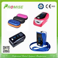 Wholesale Blood Equipment Noninvasive Finger Pulse Oximeter (PRO-F9) from china suppliers