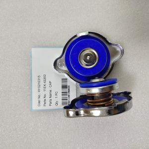 Wholesale Radiator Cap 11EK-42200 24L3-30660 41M5-80030 For Hyundai R225-7 R215-7 R210-7 R140-7 from china suppliers