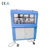 China Suzhou New Model High-speed 2.2KW Punching Machine for ABS / PVC Card on sale