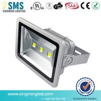 Wholesale best selling dimmable 150w IP65 high IP rate good brightness led flood light from china suppliers