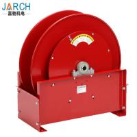 """Buy cheap 1-1/2"""" 50m Spring Return Hose Reel 600 Psi Pressure For Portable Service Trucks from wholesalers"""