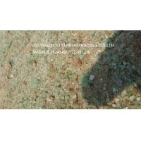 Buy cheap CaF2 90% Mineral Fluorite Sand For White Cement Industry 0-20mm from wholesalers