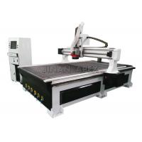 Wholesale Custom Cnc Wood Carving Machine , Excellent Engraving Performance Mdf Desktop Cnc Router Kit from china suppliers
