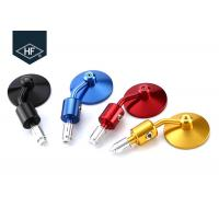 Wholesale Modified Motorcycle Handlebar Switches , Colored BM305 Oem Honda Motorcycle Parts  from china suppliers