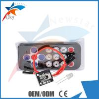 Wholesale Infrared LED IR Wireless Remote Control Arduino Starter Kit Electronics Kits from china suppliers