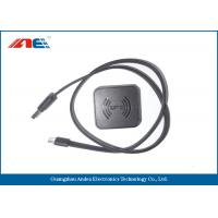 Wholesale Desktop NFC RFID Reader Writer For Reading NTAG21x Tags USB 2.0 Interface from china suppliers