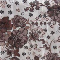 Wholesale Calico Fabric with Combination of Nylon/Spandex Printed and Foaming Fabric, Used in Garments from china suppliers