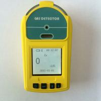 how to use gas detector