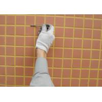 Wholesale Black Polymer Grouting Bathroom Tile Two Component Epoxy from china suppliers