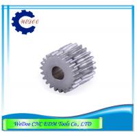 Wholesale C041 Geared Wheel Wire Evacuatoin Cylindrical Charmilles WEDM Parts 342.894 from china suppliers