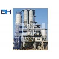 Wholesale Tower Type Dry Mortar Plant , Compact Masonry Mortar Production Line from china suppliers
