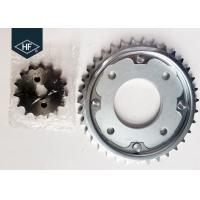 Wholesale BIZ100 Motorcycle Chains And Sprockets 428 420 520 For Transmission Kits from china suppliers