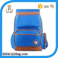 Buy cheap 2016 blue school bags for teens from wholesalers