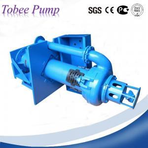 China Tobee™ Vertical slurry pump on sale
