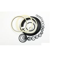 Wholesale Rock Breaker Cylinder Seal Kit Hydraulic Hammer Spare Parts NBR from china suppliers