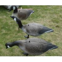 Wholesale hunting decoys /goose hunting decoys/ canada goos decoys from china suppliers