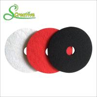 Wholesale Coloful Marble Floor Polishing Pad Cleaning Pad for Floor Buffing Machine from china suppliers